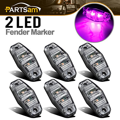 Lorry Lights Led - 6