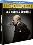 Les Heures sombres [Blu-ray + Digital]