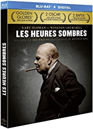 Les heures sombres BLURAY 1080p TRUEFRENCH