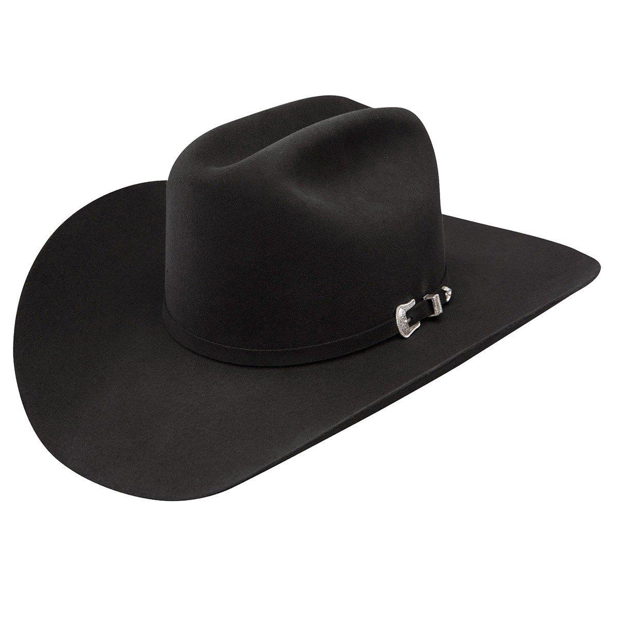 Resistol RWTCKR-7540 Mens Tucker Cowboy Hat