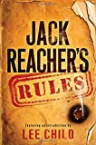 Jack Reacher's Rules