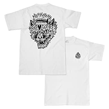 e9947c84fa13 Image Unavailable. Image not available for. Color: Sketchy Tank Lurking  Class Hellcat Short Sleeve Tee ...