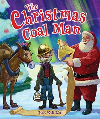 The Christmas Coal Man (Carolrhoda Picture Books)