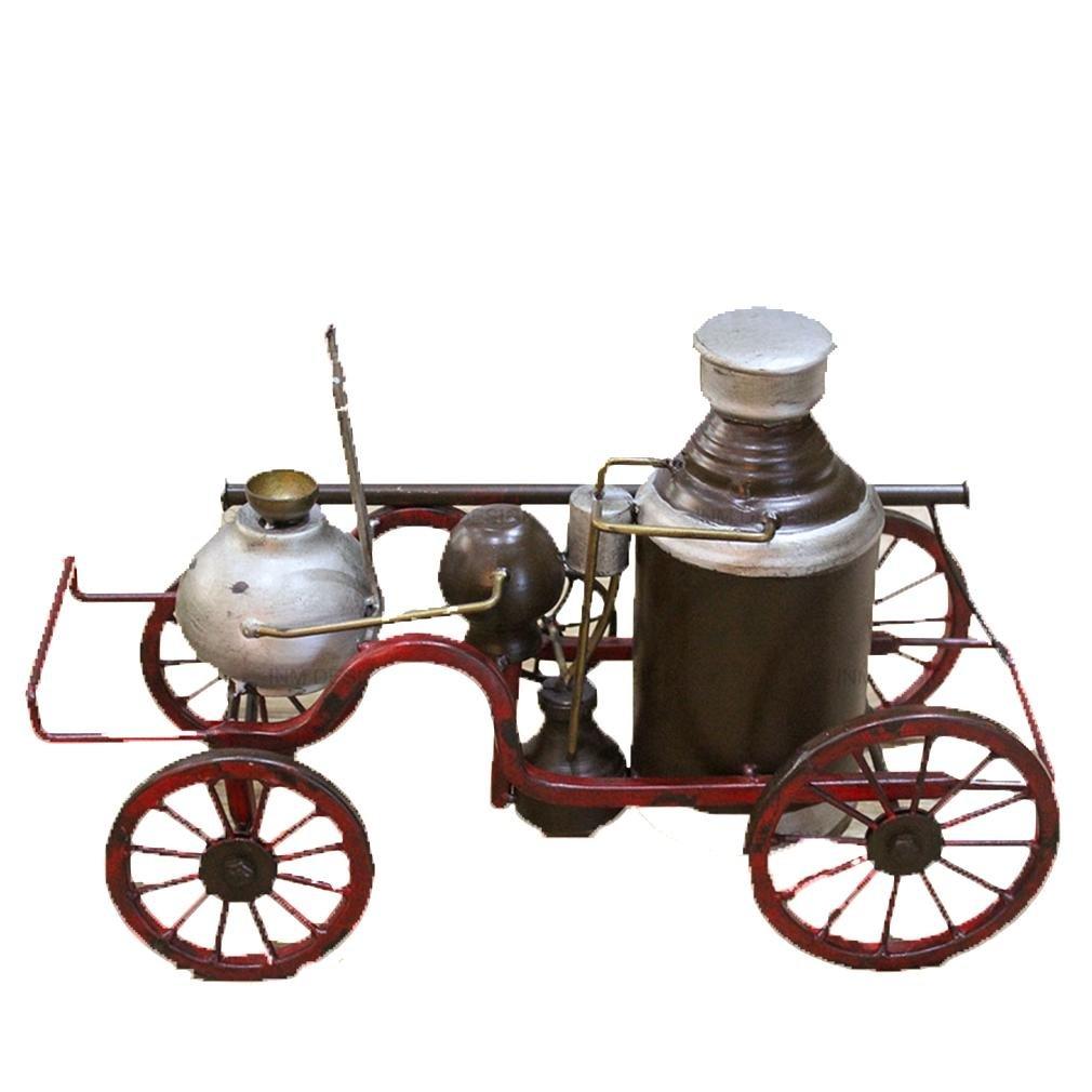 Motor De Vapor EducacióN Modelo De Juguete De Calor (No Funciona) 35cm15cm20.5cm/13.77