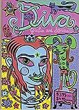 Diva Grafix and Stories #1