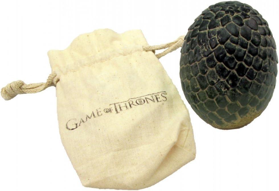 Animewild Game of Thrones Drogon Dragon Egg Prop Replica Paperweight