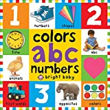 Books Book Of Colors - Best Reviews Guide