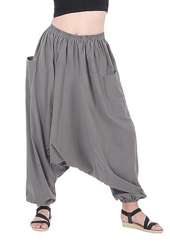 CandyHusky – Pantalón – para mujer
