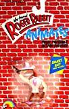 Who Framed Roger Rabbit Smart Guy (Boss Weasel) Animates