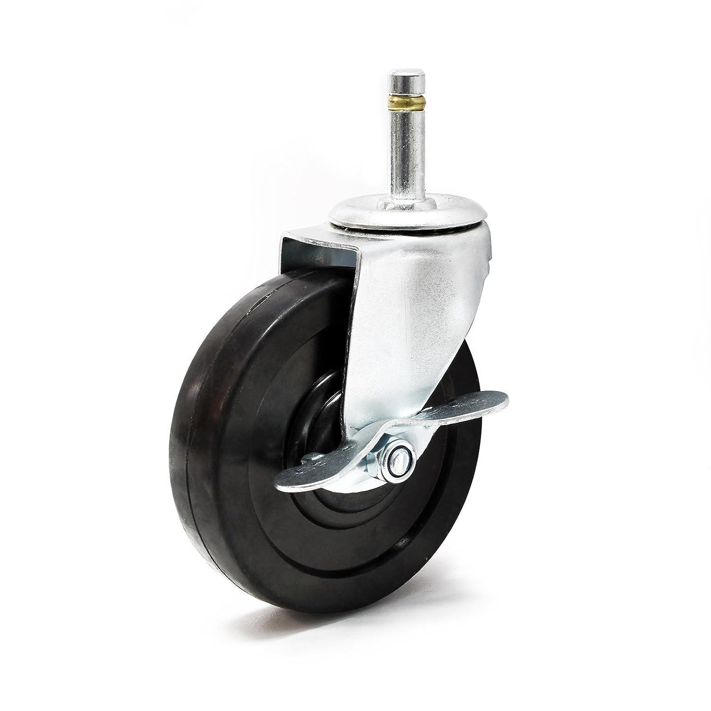 Caster Wheel for Drywall Lift//Panel Hoist Spare Part