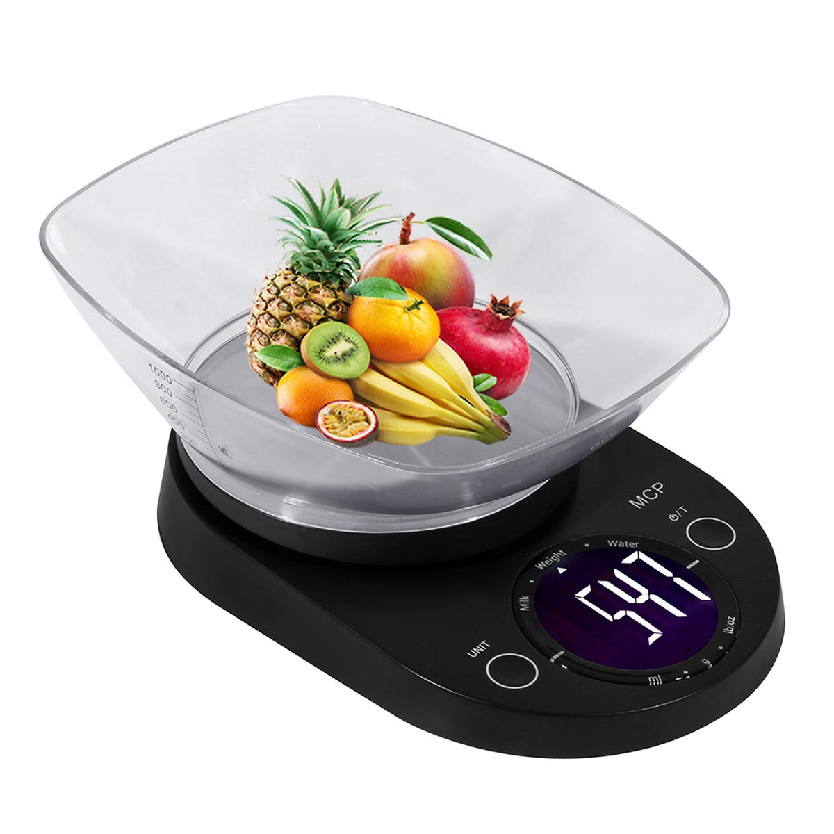 MCP Weighing Scale Digital for Kitchen
