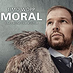 Moral: Eine Laune der Kultur