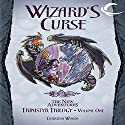Wizard's Curse: Dragonlance: The New Adventures: Trinistyr Trilogy, Book 1 Audiobook by Christina Woods Narrated by Leslie Bellair