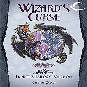 Wizard's Curse Audiobook