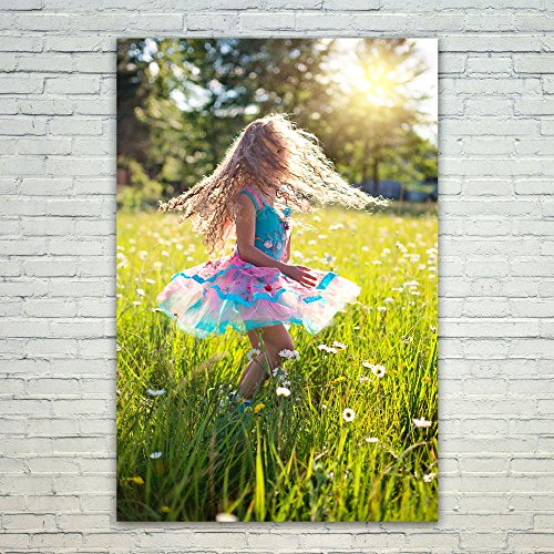 Westlake Art Poster Print Wall Art - Nature Clothing - Modern Picture Photography Home Decor Office Birthday Gift - Unframed - (Dance Baton Costumes)