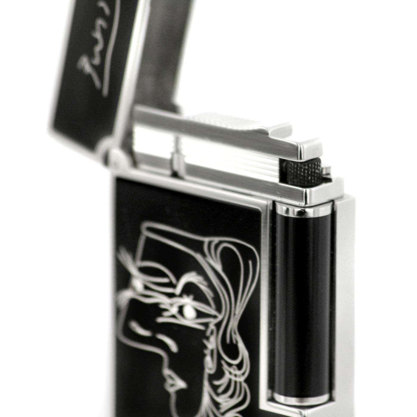 S.T. Dupont Ligne 2 Limited Edition Picasso 2018 Lighter 16105 by S.T. Dupont (Image #4)
