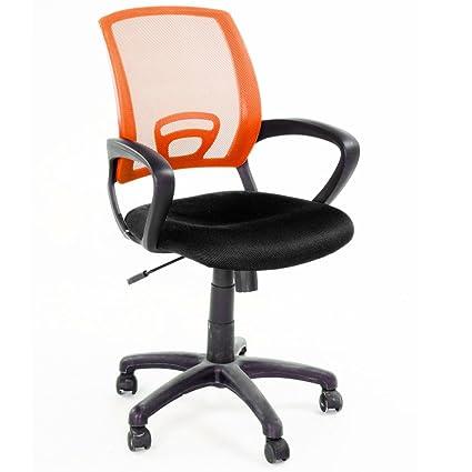 Silla giratoria de escritorio de madera de la silla de trabajo Aingoo para silla de ruedas