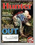 img - for North American HUNTER : Official Publication of the North American Hunting Club (February/March 2010 - COVER: