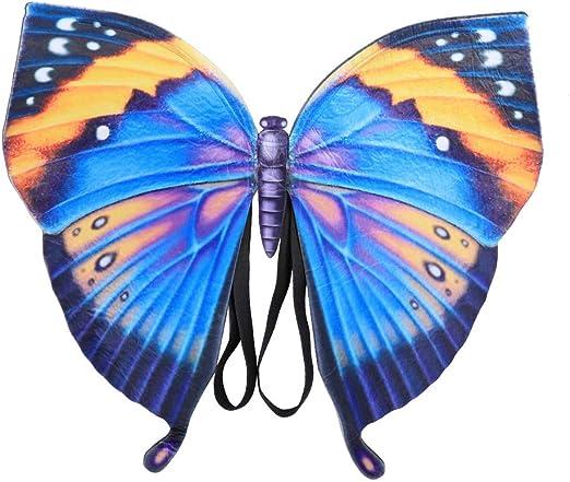 ljym88 - Disfraz de alas de Mariposa para Fiesta de cumpleaños ...