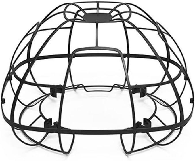 Tapa protectora esférica Para dron DJI TELLO Protector de pilar Protector de hélice de la caja de protección esférica: Amazon.es: Bebé
