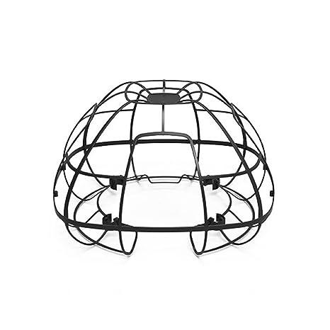 con forma esférica con forma completa Pegatina jaula Protección ...
