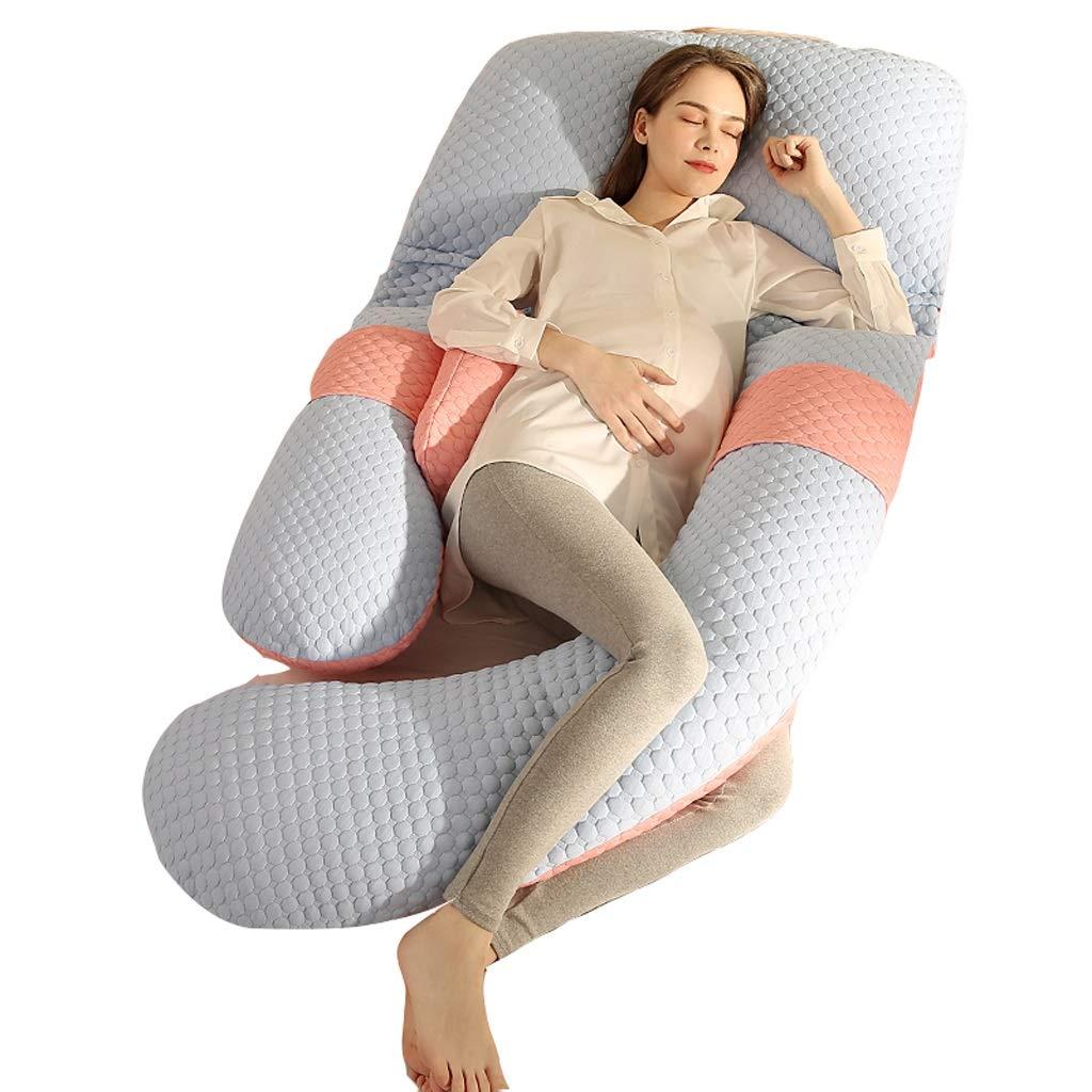 大人の上質  マタニティ枕、マタニティサポート枕、 B07P2HGW55、、妊娠サポートU枕、ジッパー付きの豪華な綿の妊娠枕とUボディ枕 (色 (色 : 2) 2) 2 B07P2HGW55, 印鑑屋:2d02d94c --- yelica.com