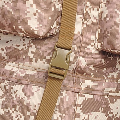 Camouflage U 65l Ejército Marco Forma Aire Deportes Senderismo Al Aofit Multifunción Táctico En Con Camping Aluminio De Desert Combate Libre Militar Viaje Mochila Bolsa gwxZZUdqHt