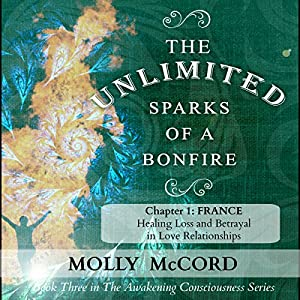 The Unlimited Sparks of a Bonfire, Chapter 1 Audiobook