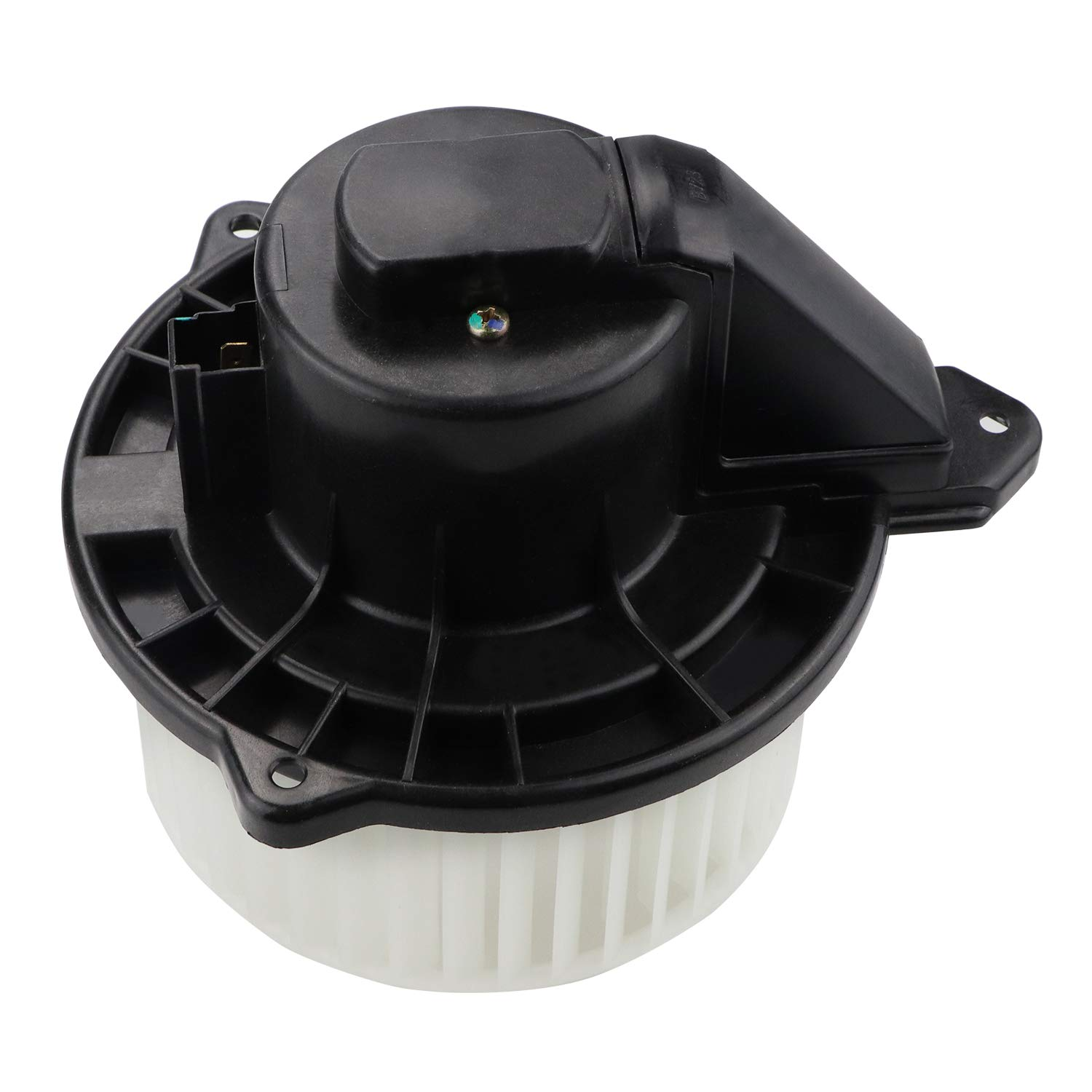 2002-2004 Jeep Grand Cherokee 5012701AB 615-00649 615-00635 615-0629 5096255AA 5096256AA Replacement Heater Blower Motor with Fan For 2002-2008 Dodge Ram 1500 2500 3500