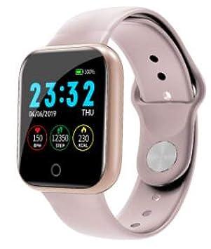 DMMDHR Smart Band Pulsera Inteligente Reloj Inteligente de ...