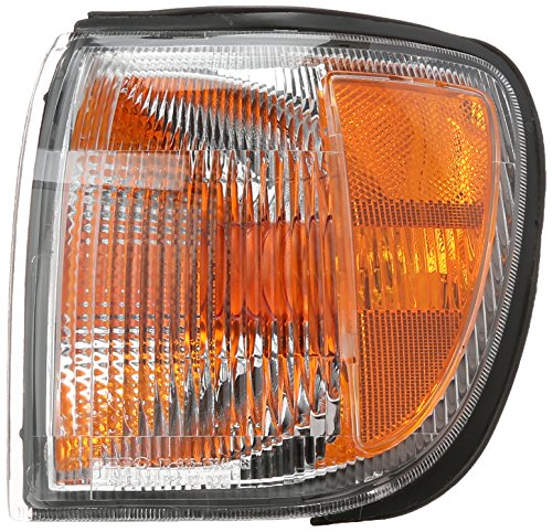 Depo 315-1534L-US Nissan Pathfinder Driver Side Replacement Parking/Signal Light Unit without Bulb