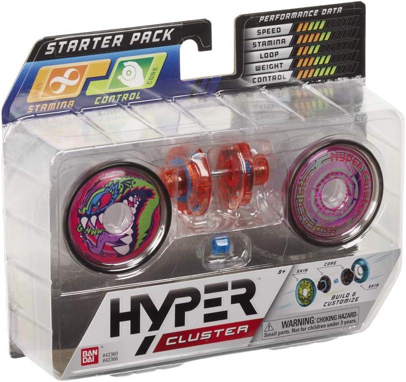 /Hyper Cluster Yo-Yo/ 42361