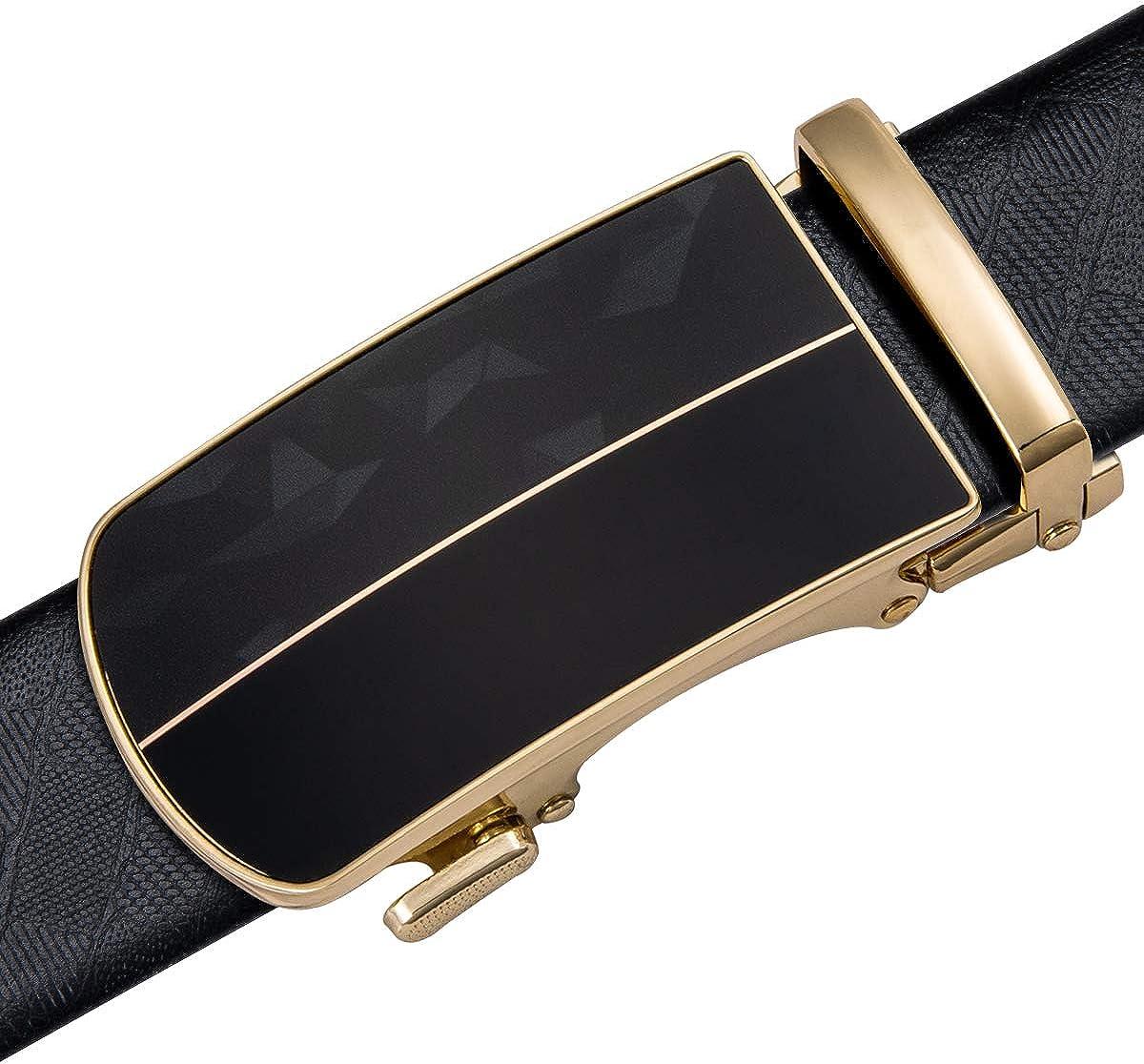 Cintur/ón para hombre Barry.Wang
