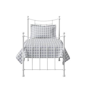 The Original Bed Co Lit Metal Winchester Cadre De Lit En Fer Avec