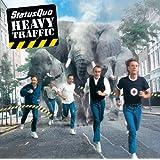 Heavy Traffic (International Version)