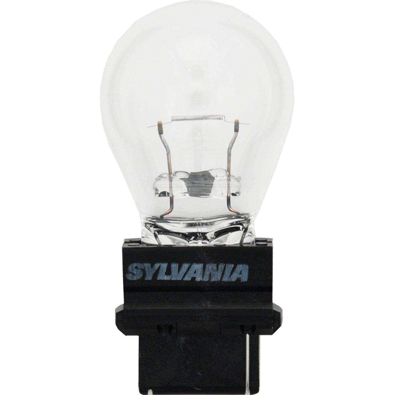 SYLVANIA 3156 Basic Miniature Bulb (Contains 10 Bulbs) Home Garden Lighting Light