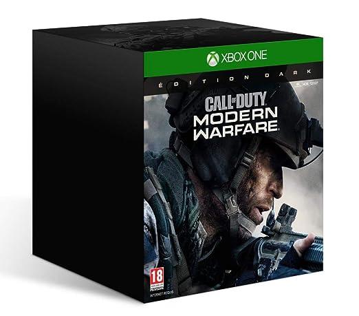 Call of Duty  Modern Warfare , Edition Dark pour Xbox One