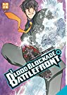 Blood Blockade Battlefront, tome 4 par Nightow