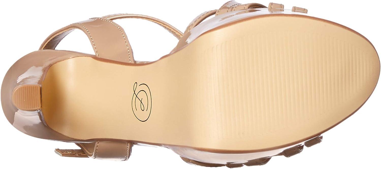 Chinese LAU/USndry Women's Teaser2 Shoes Beige (Black)