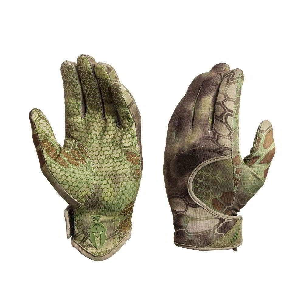 KRYPTEK Krypton Glove Color Mandrake