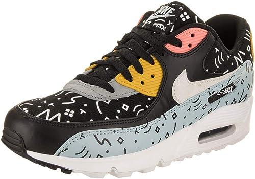 Nike NIKE700155-405 Air Max 90 Premium Ocean Bliss, da Uomo ...