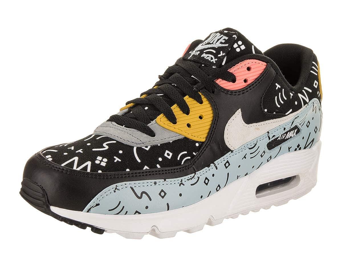 NIKE Men s Air Max 90 Premium Ocean Bliss 700155-405 (Size  13)   Amazon.co.uk  Shoes   Bags 8d18301d1