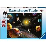 Puzzle 300 pièces - Système solaire