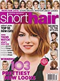 Celebrity Hairstyles Short Hair Magazine Number 77 Spring 2015