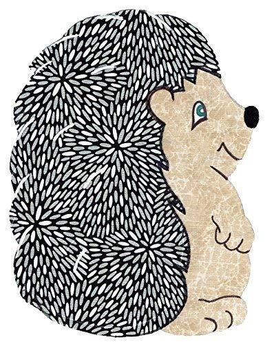 Baby Quilt Patterns by Kiddie Komfies, Hedgehog Quilt Pattern Boy Girl Quilt Kit Easy 42