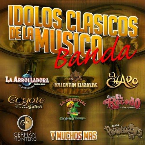 Idolos-Clásicos De La Música D...