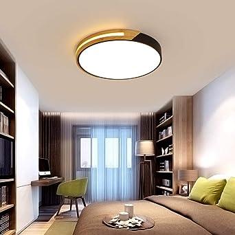 Deckenleuchten Landhausstil Hauptwohnzimmer Kleine Wohnungsstudie Schlafzimmer Warme Romantische Raumdeckenlampe Burodeckenleuchten Amazon De Beleuchtung