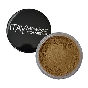 Amazon.com : Itay Beauty 100% Natural Mineral Cosmetics Loose ...