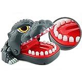 OSOPOLA Funny Toys Bite Finger Game Shark Dinosaur