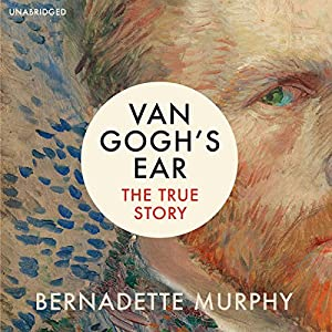 Van Gogh's Ear Hörbuch